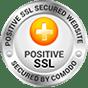 Selo Positive SSL