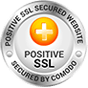 Selo Positive SSL